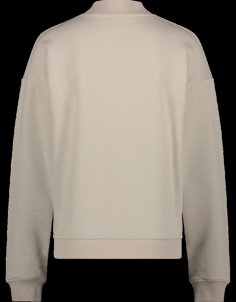 Raizzed R121AWN34001 sweater Nirije grijs/sand Raizzed