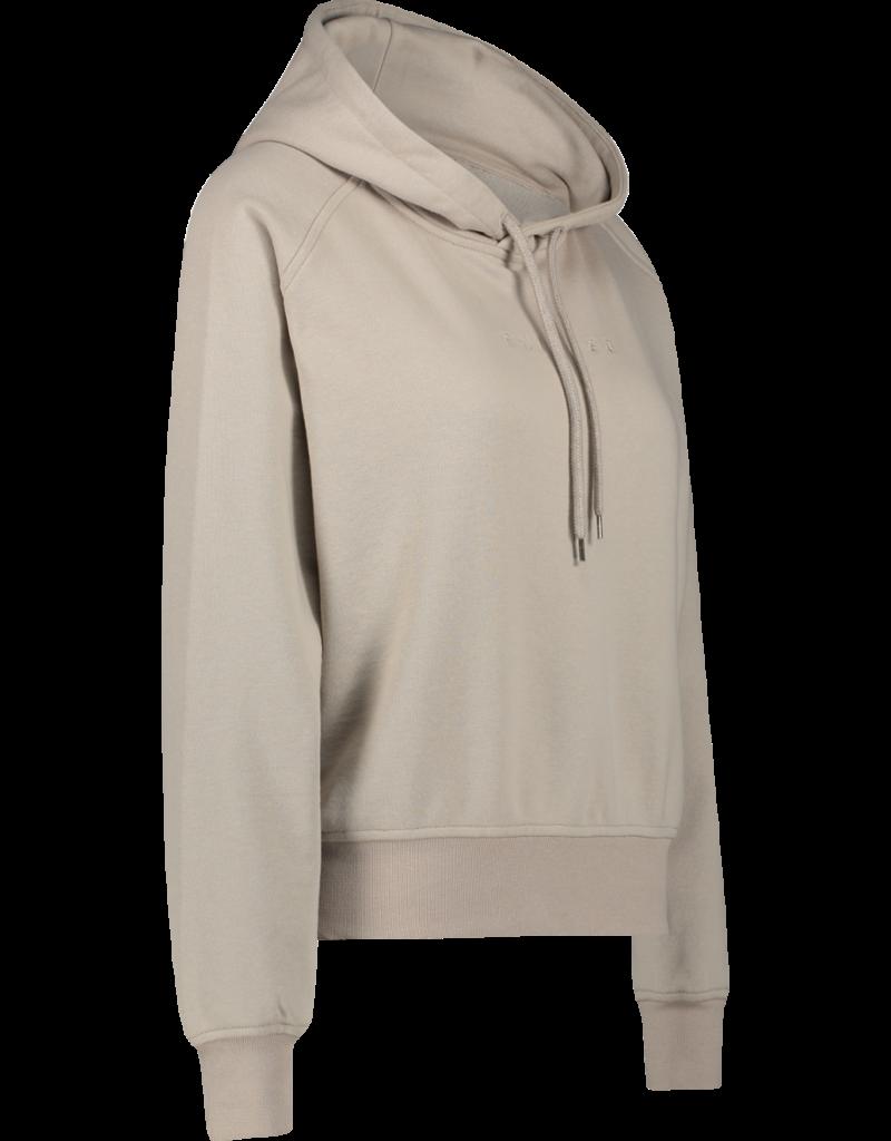 Raizzed R121AWN34601 sweater hoodie Nadine grijs/sand Raizzed