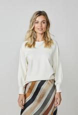 Summum Woman 7s5553-7808 Sweater ivoor Summum
