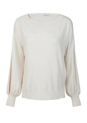 Summum Woman 7s5560-7812 Sweater ivoor Summum