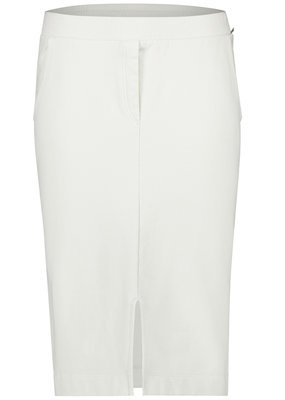 Penn&Ink N.Y sweat skirt S21F873 Barelypigeon lichtgrijs penn&ink