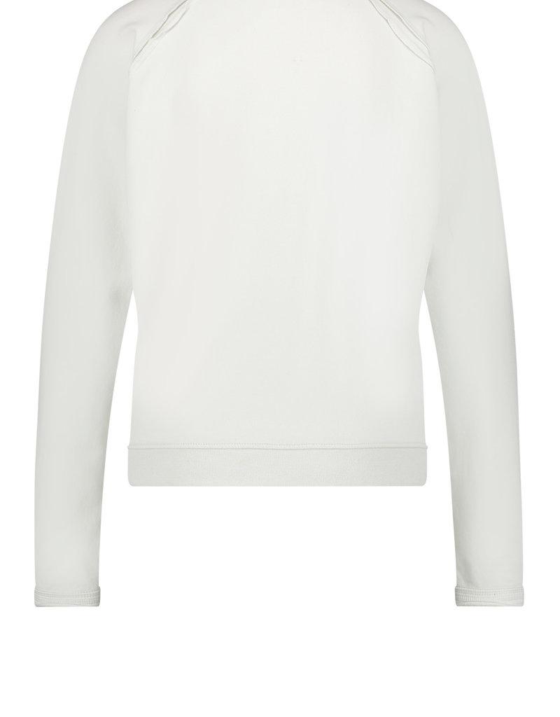 Penn&Ink N.Y sweater No turning back S21F872 barelypigeon lichtgrijs Penn&Ink