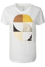 Summum Woman 3s4515-30229 Shirt artwork oker Summum