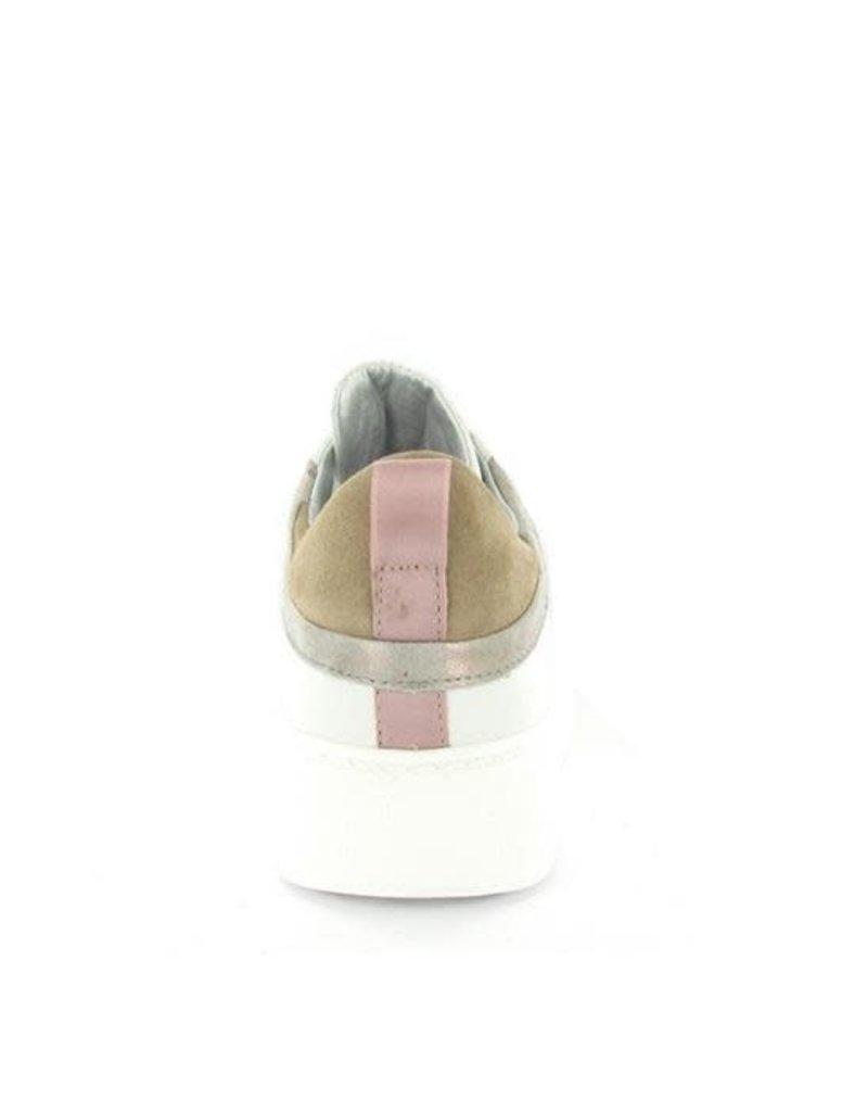 MJUS M08135-401 Sneaker laag Chiaccio Mjus