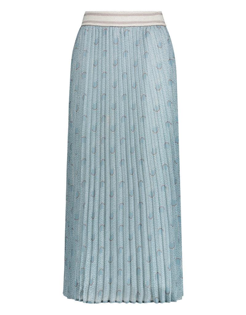 Nukus Britt Rok Print SS2173272 Britt Baby Blue Nukus