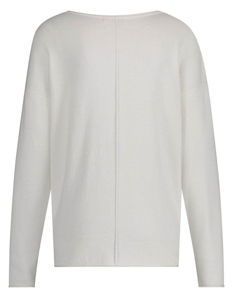 Nukus Gina2 Sweater SS2165172 White Nukus