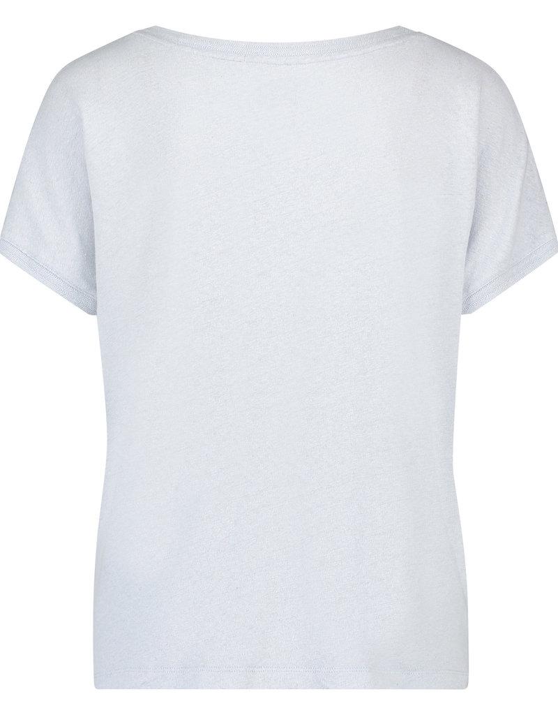 Nukus Servia Tshirt SS2181272 Blue Nukus