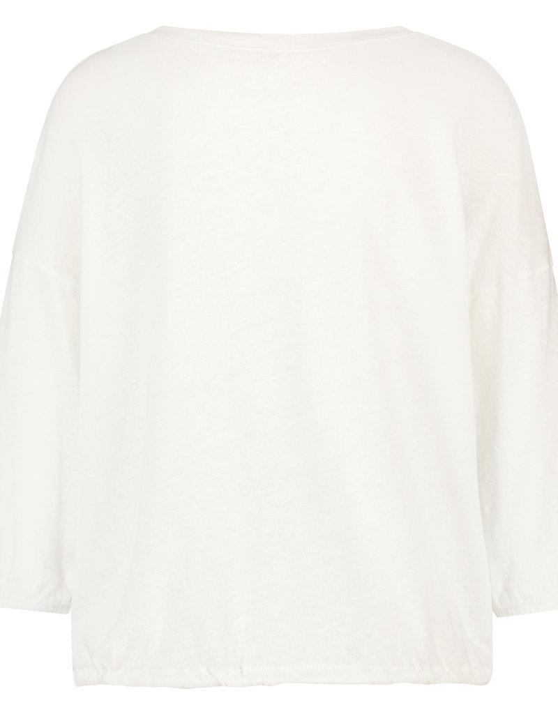 Nukus Siria Tshirt SS2182172 White Nukus