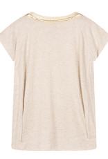 10Days 20-750-1201 Shirt soft white melee 10Days