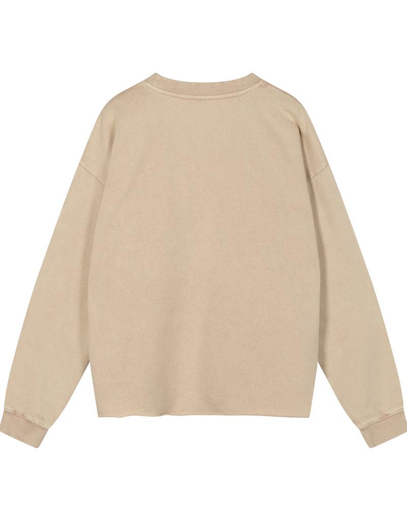 10Days 20-808-1201 Sweater dirty pink 10Days