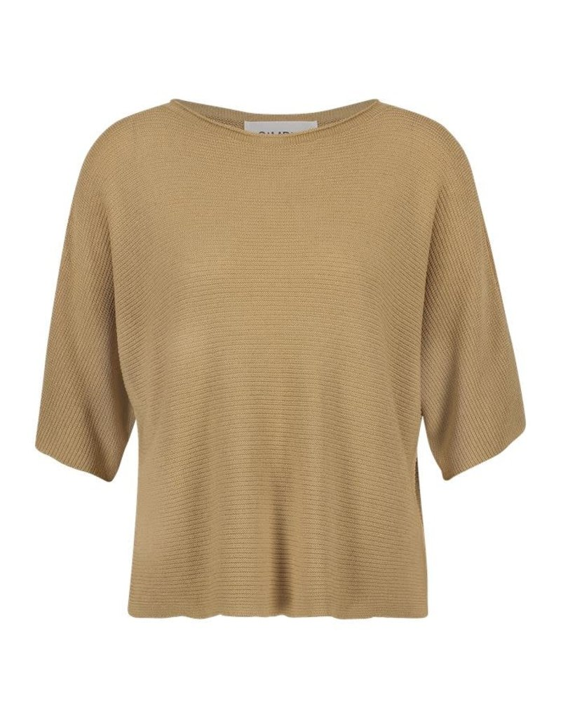 Simple 2403 Kimono sweater sand Simple Cornelia