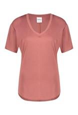 Simple 2414 T-shirt rose Simple LISA