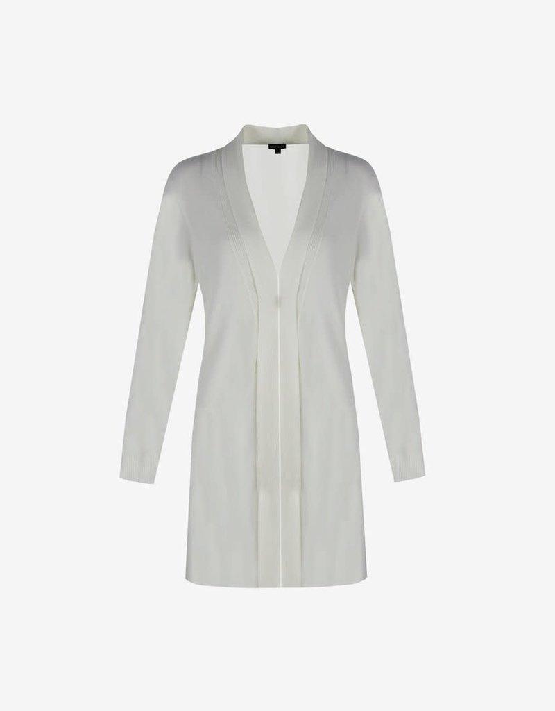 Exxcellent MELANIE vest off-white 21ZDM56m-11 exxcellent