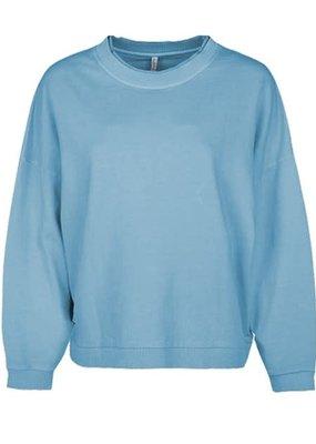 Summum Woman 3s4503-30232 Summum sweater sky blue