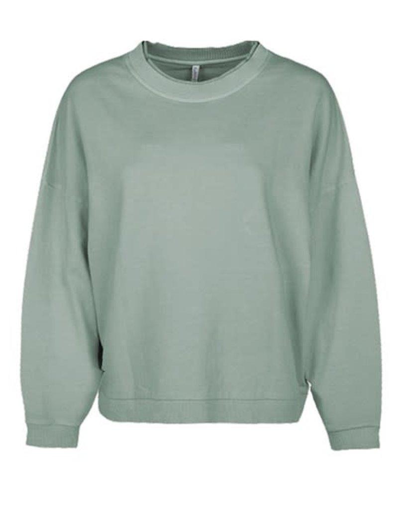 Summum Woman 3s4503-30232 Sweater Summum Jade