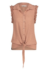 Nukus Phaty Top Frizzy SS2114602 Melon Nukus