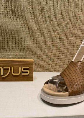 MJUS P07006-101 Kruisband sandaal cognac Mjus