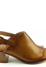 MJUS P09001-101 Slingback Sandaal Cognac Mjus