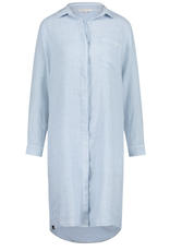 Nukus Sanne blouse SS2145272 Baby Blue Nukus