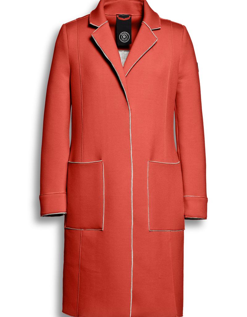 Reset Grace reset jas rood
