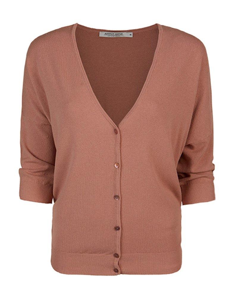 Summum Woman 7s5577-7827 Vest rose Summum