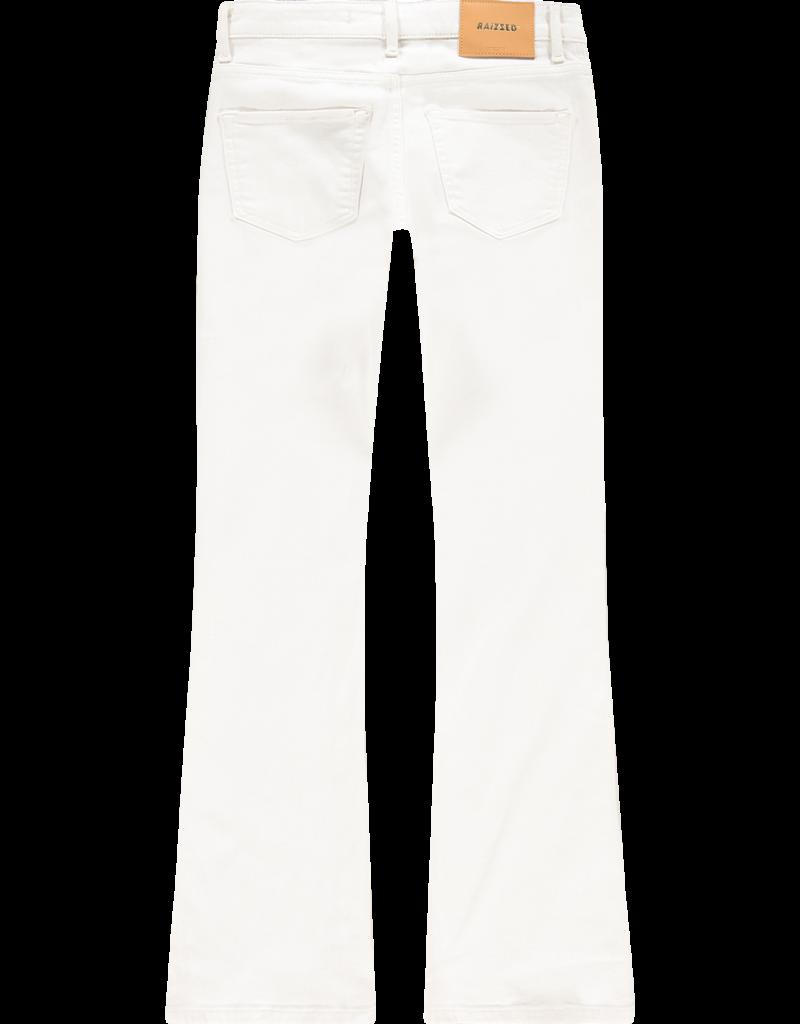 Raizzed NSAWD42002 Jeans sunrise wit Raizzed