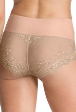 Spanx Spanx undie tectable Lace hi hipster Nude