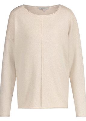 Nukus NS21-027 Sweater Gina2 Sand