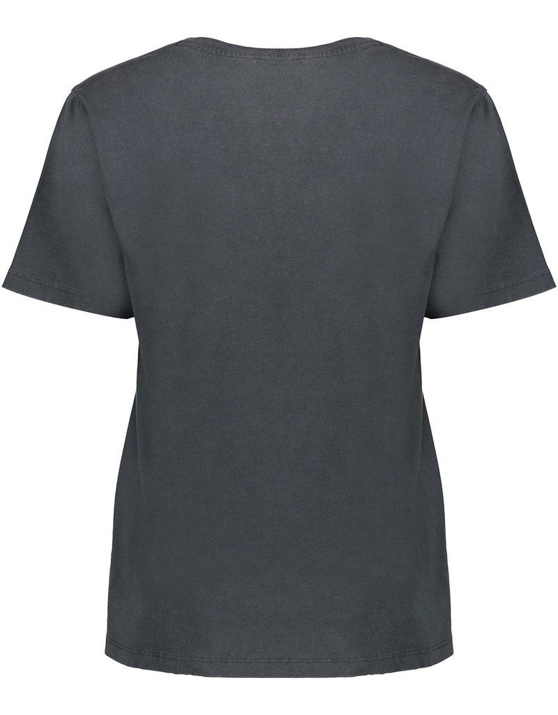 Geisha 12517-30 T-shirt acid wash Anta Geisha