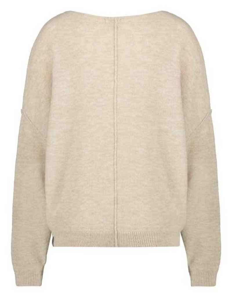 Nukus New York Sweater Sand 21622572  Nukus