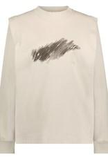 Nukus Cris Sweater Sand FW21203092 Nukus