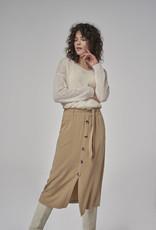 Simple Sweater 2528 Vinc Off-white Simple