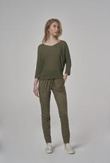 Simple Broek Khaki 2514 Leila Simple