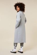 10Days scuba coat 20-574-1203 Light grey melee 10Days