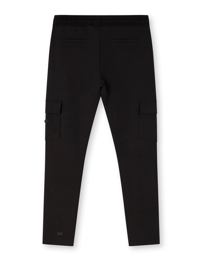 10Days cargo leggings 20-011-1203 Almost Black 10Days