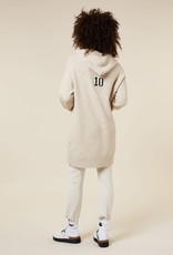 10Days hoodie soft knit 20-605-1203 cement 10Days