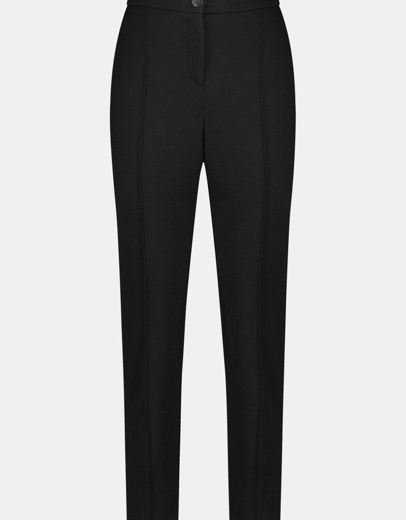 Penn&Ink N.Y trousers zwart W21N1043 Penn&Ink