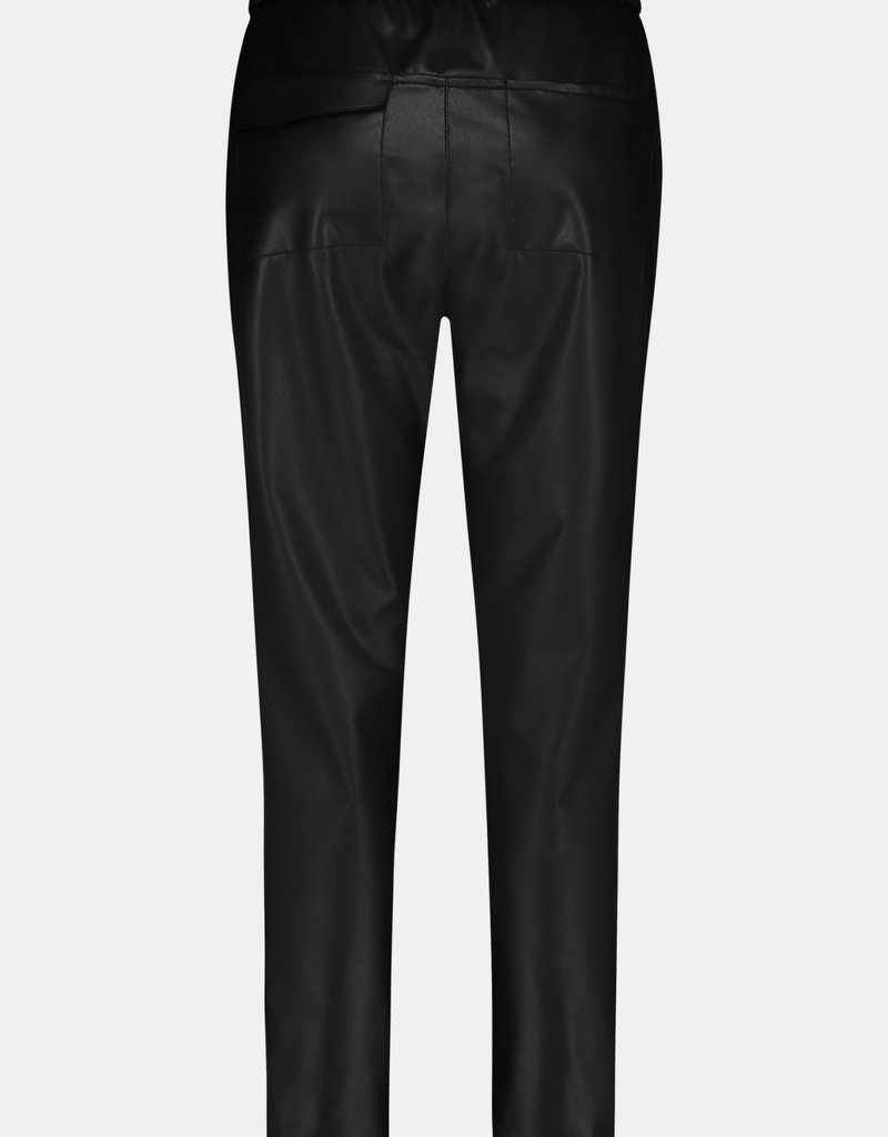Penn&Ink N.Y trousers Zwart W21N1020 Penn&Ink