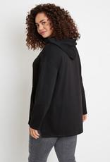 Samoon Sweater zwart 771403-26415 Samoon