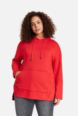 Samoon Sweater Power Red 771403-26415 Samoon