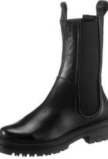 MJUS M77203 Chelsea boot zwart Mjus