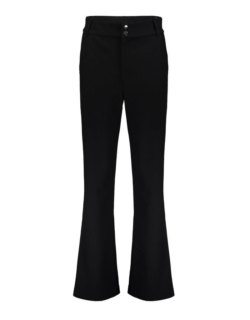 Geisha 11561-21 Pants jersey with pockets zwart Geisha