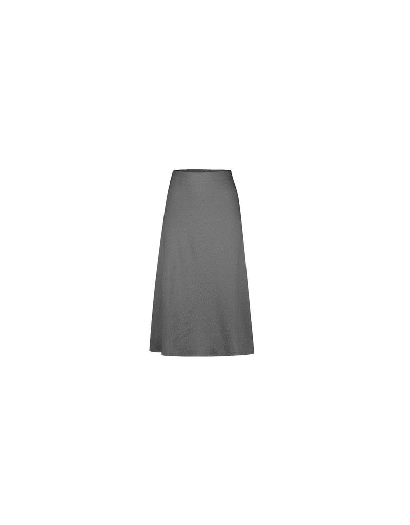 Penn&Ink N.Y skirt zwart Penn&Ink W21N1054
