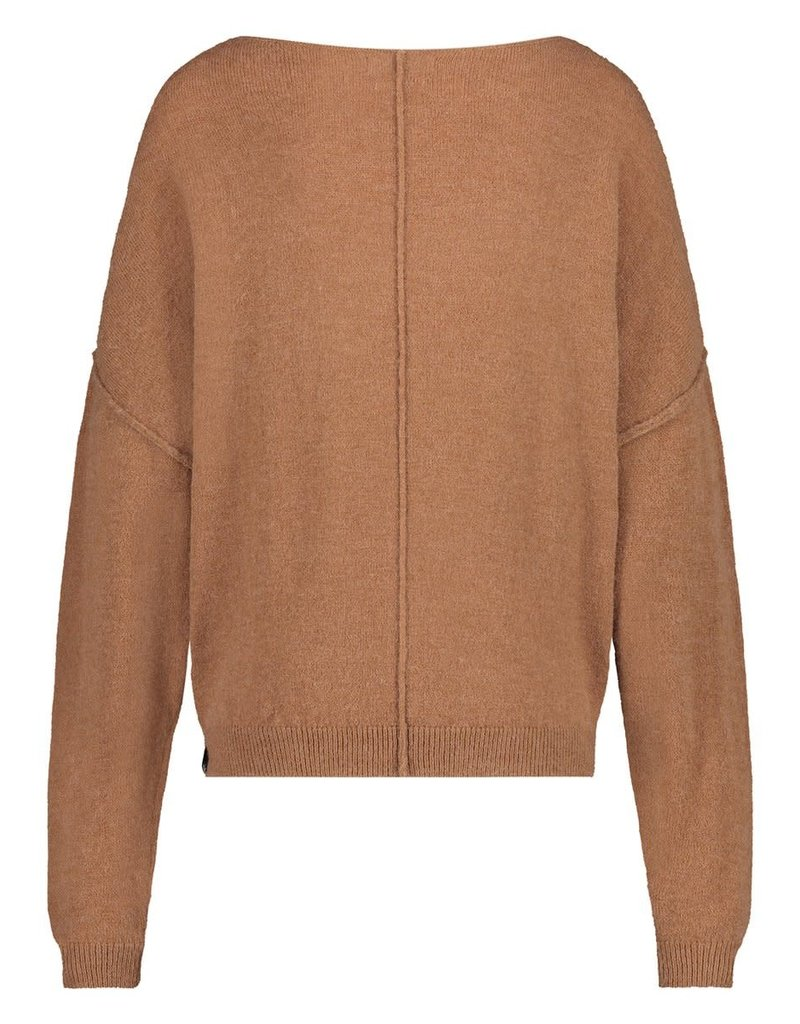 Nukus New York Sweater Cognac FW2168631 Nukus