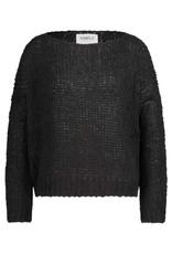 Simple Sweater Zwart 2519 Sascha Simple