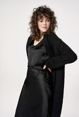Simple Cardigan zwart 2521 Set Simple