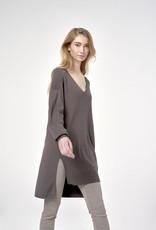 Simple Sweater 2523 Talia Taupe Simple
