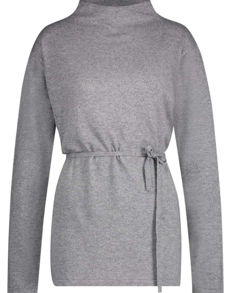 Simple Sweater Grijs 2518 Puk Simple
