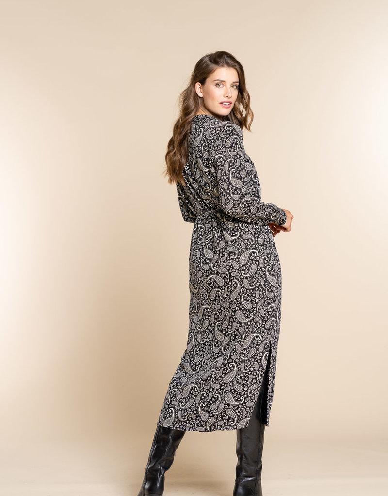 Geisha 17602-20 Dress zwart Geisha