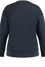 Samoon Sweater navy 971997-29241 Samoon